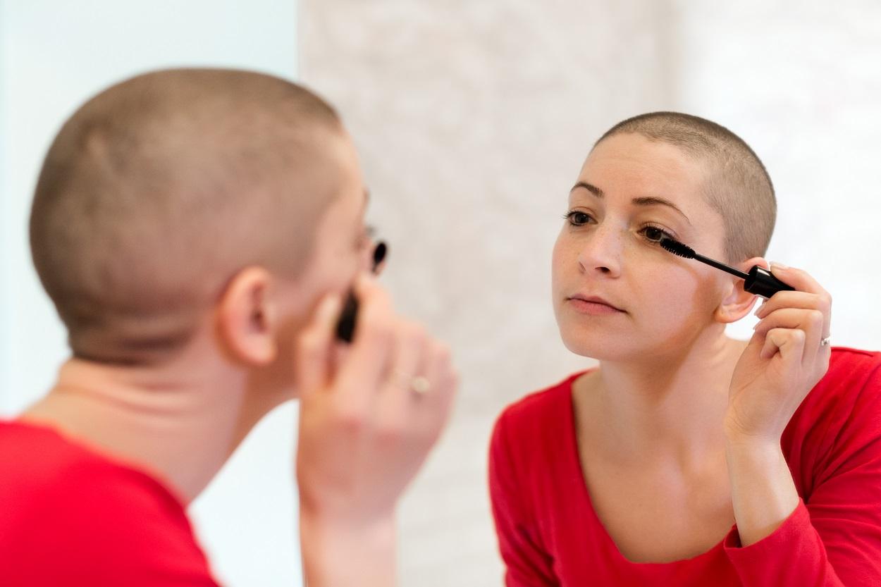Do Makeup Can Cause Cancer