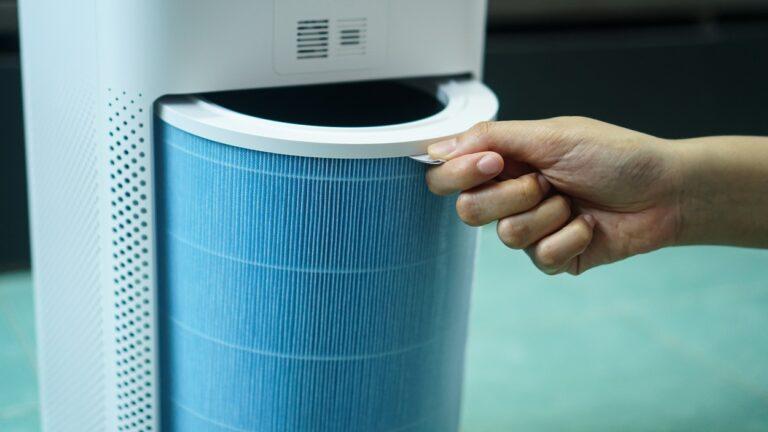Purifier Filter